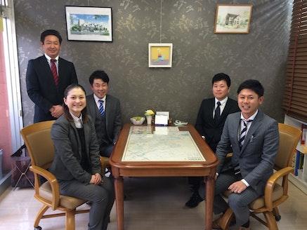 株式会社 オフィス武陽 東京都 清瀬市 スタッフ