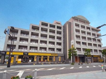 株式会社 スタイリッシュホーム 神奈川県 大和市 店舗外観
