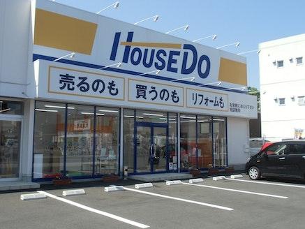 西日本ホーム株式会社 島根県 出雲市 店舗外観