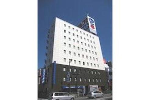 株式会社 日京ホールディングス 神奈川県 横浜市中区 店舗外観