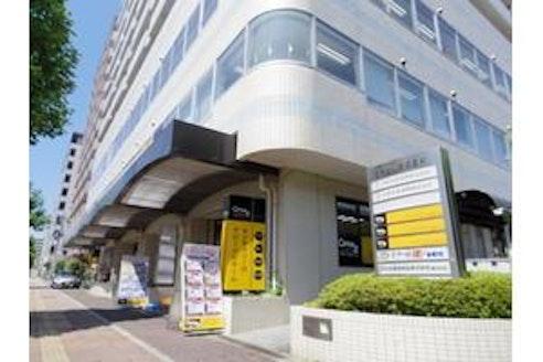 グローバルホーム 株式会社 神奈川県 横浜市神奈川区 店舗外観