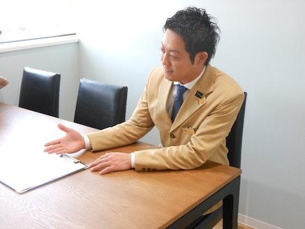 株式会社 リレーション 神奈川県 海老名市 飯山圭介(いいやまけいすけ)