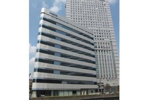 株式会社 ジェイワンホームズ 神奈川県 横浜市西区 店舗外観