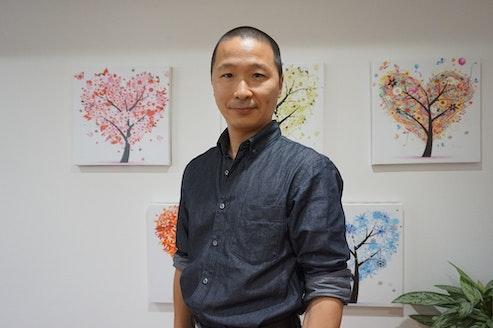 リフティングパートナー 株式会社 神奈川県 平塚市 代表取締役 平山勝男