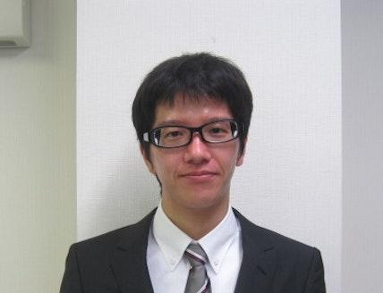 株式会社バロン 富山県 富山市 黒川 侑哉(宅地建物取引主任者)