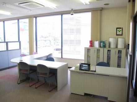 株式会社トミワ 石川県 金沢市 店内の様子