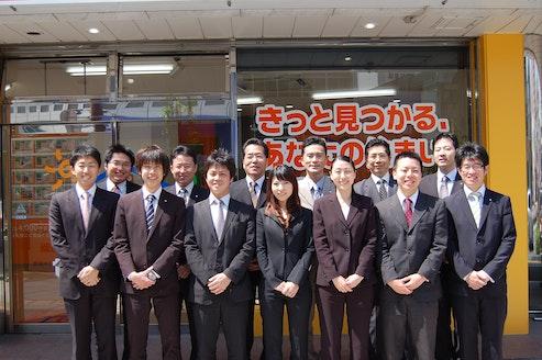 静岡セキスイハイム不動産株式会社 静岡県 浜松市中区 スタッフ一同