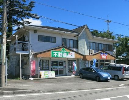 AMSTEC株式会社 静岡県 伊東市 店舗外観(本社)