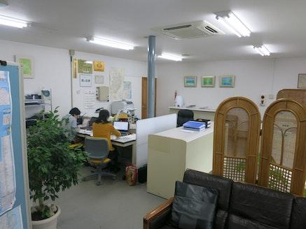 AMSTEC株式会社 静岡県 伊東市 店内