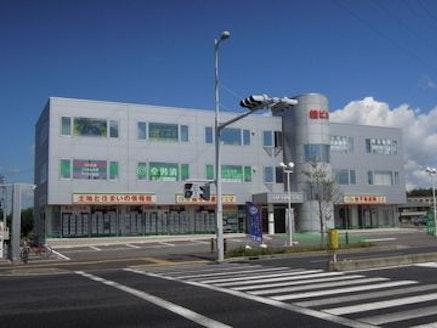桂不動産株式会社 荒川沖支店 茨城県 つくば市 外観写真