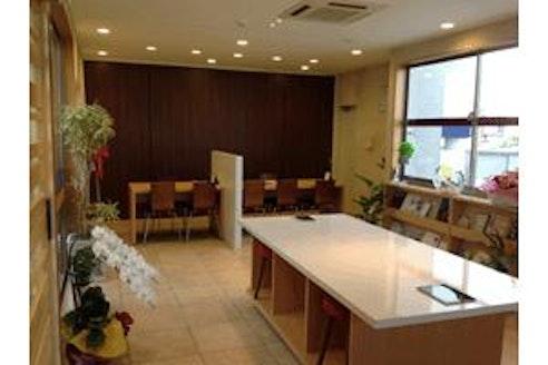 株式会社トチスマコーポレーション 愛知県 岡崎市 店内の様子