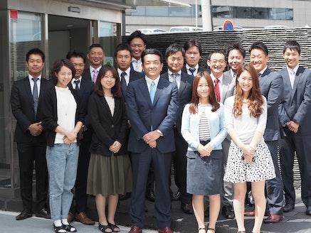 株式会社ホームプランナー 愛知県 名古屋市西区 スタッフ一同