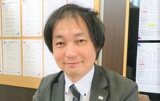 株式会社オノコムリビングワークス 愛知県 豊橋市 小柳津 健太