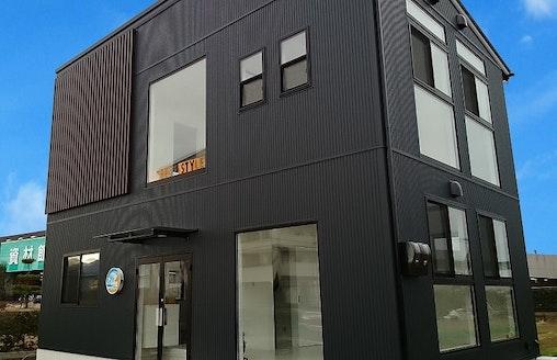 株式会社フリースタイル 滋賀県 彦根市 店舗外観