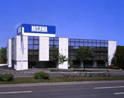 ミサワホーム北海道株式会社 北海道 札幌市白石区 店舗外観