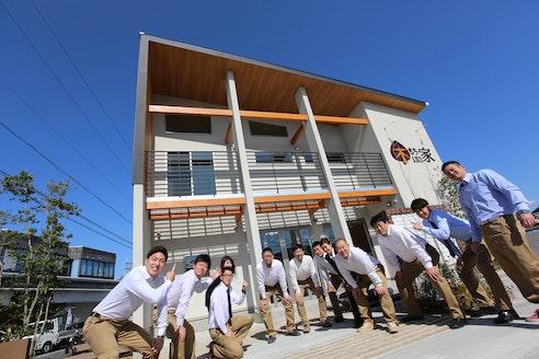 サンエーホーム株式会社 大阪府 和泉市 スタッフ 写真
