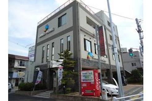 サンエーホーム株式会社 大阪府 和泉市 店舗外観