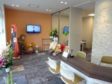 株式会社エクシング 北海道 札幌市中央区 店内の様子