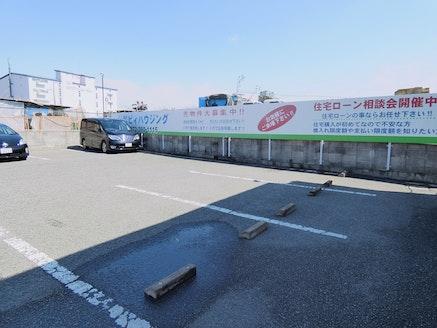 株式会社ビィハウジング 大阪府 堺市中区 駐車場