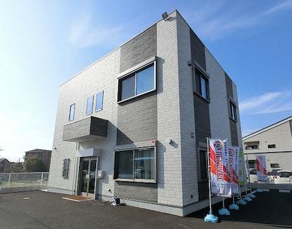 リノヴェック株式会社 大阪府 堺市中区 店舗外観