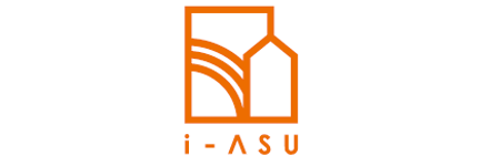 イーアス不動産株式会社 大阪府 大阪市中央区 会社ロゴ