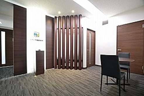 エスケイ不動産流通株式会社 北海道 札幌市豊平区 店内の様子