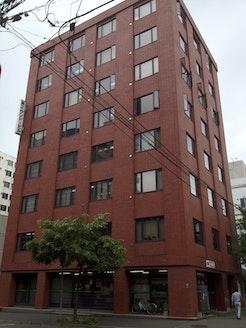 株式会社アルクホーム 北海道 札幌市中央区 店舗外観