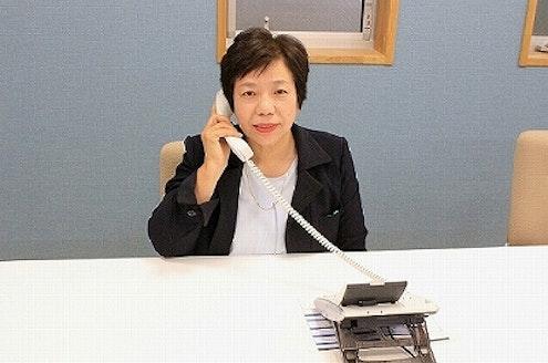 東海住宅株式会社 臼井支店 千葉県 佐倉市 大友優子