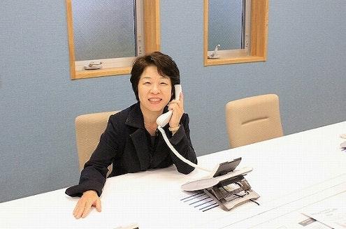 東海住宅株式会社 臼井支店 千葉県 佐倉市 仲石栄子