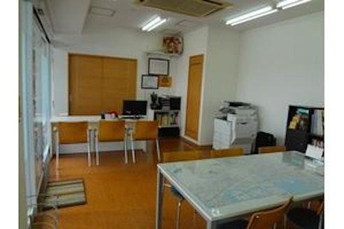 甲陽住宅株式会社 兵庫県 西宮市 店内の様子