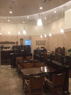 株式会社ゼスト不動産 北海道 札幌市中央区 フェリーチェ(カフェコーナー)