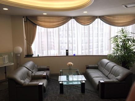 株式会社ゼスト不動産 北海道 札幌市中央区 VIPルーム