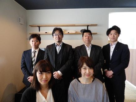 とんとん住宅販売株式会社 北海道 札幌市西区 スタッフ一同