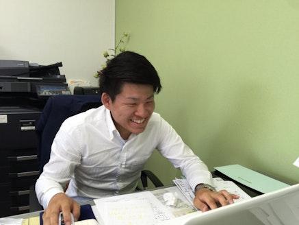 スミカ株式会社 和歌山県 和歌山市 中尾 祥一朗(不動産事業部)