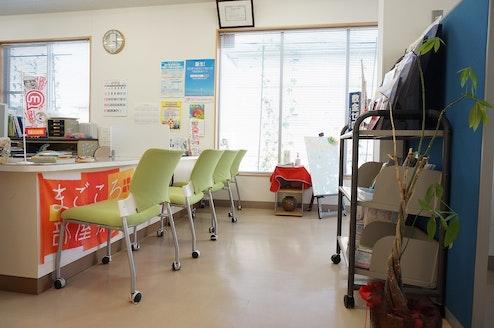株式会社西米商事 鳥取県 米子市 店内写真