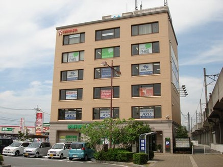 株式会社サンタカ 岡山県 倉敷市 店舗外観