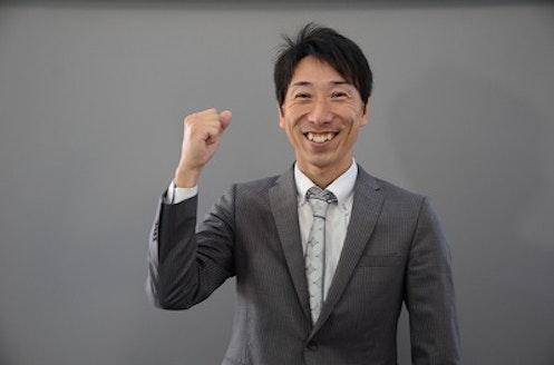 株式会社リビング椿 愛媛県 松山市 大堀 聡