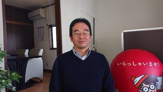 コスモ不動産 熊本県 荒尾市 スタッフ