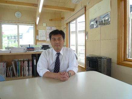 有限会社ひろさき地所 青森県 弘前市 代表の祖父尼です