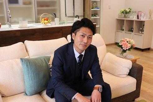 リノベホーム株式会社 鹿児島県 鹿児島市 スタッフ写真