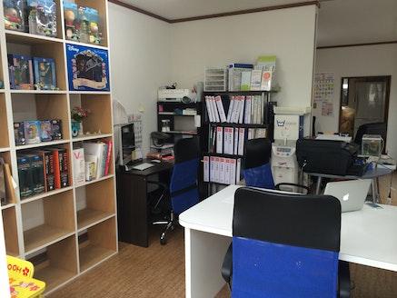 株式会社といず不動産 青森県 八戸市 店内写真です。