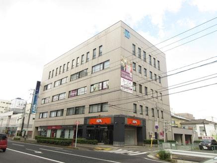 アパ株式会社 石川県 金沢市 店舗外観