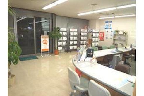 ベニヤ商事株式会社 茨城県 ひたちなか市 店内の様子