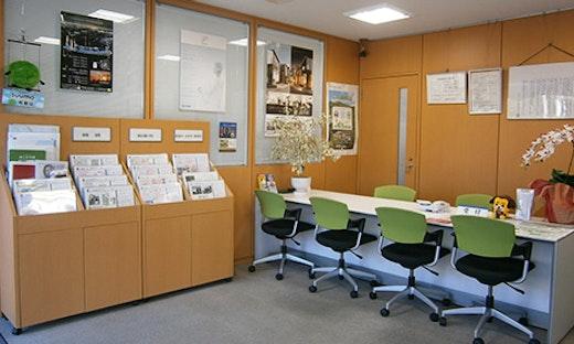三交不動産株式会社 緑営業所 愛知県 名古屋市緑区 店内の様子