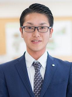 朝日土地建物株式会社 東京都 町田市 営業6課 米田