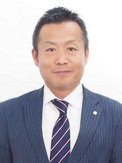 朝日土地建物株式会社 東京都 町田市 営業2課 古嶋