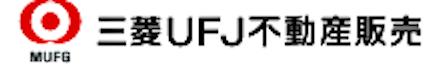 三菱UFJ不動産販売株式会社 東京都 千代田区 会社ロゴ