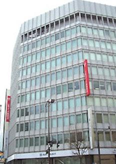 三菱UFJ不動産販売株式会社 東京都 千代田区 本社外観
