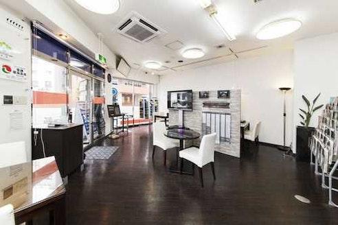 トータテ住宅販売株式会社 広島県 広島市中区 店内の様子