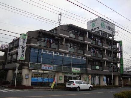 株式会社住タック 埼玉県 上尾市 店舗外観